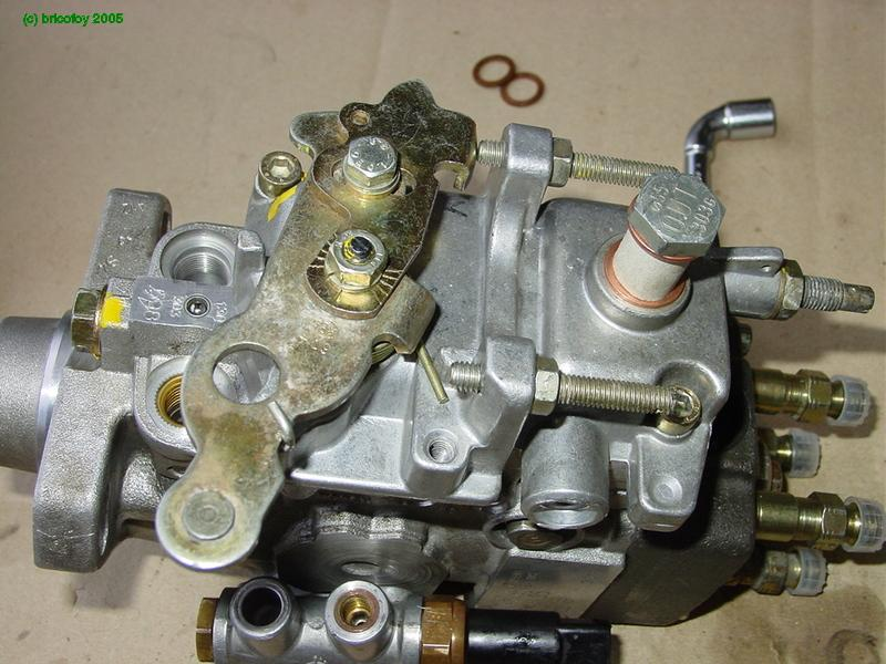 Bosch тнвд bosch ve устройство и ремонт